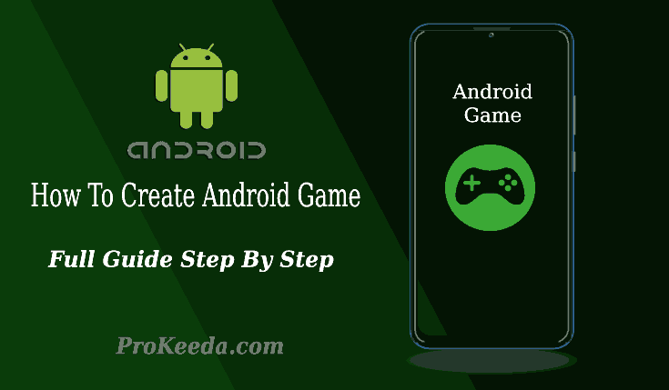 How to create an android game full guide step by step. Create Game without Coding, Earn Money, Free Android App.
