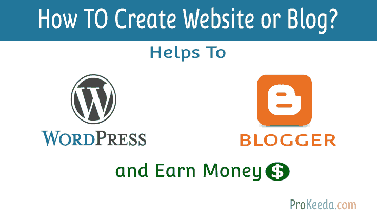 How to create a website or blog 2021. how to earn money from a website or blogger in 2021, create your own blog.