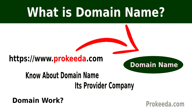 what is a domain name? Top-level domain name system. Domain name provider company, work, DNS, CcTLD, TLD.