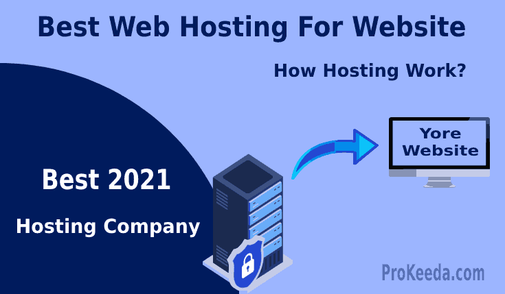 What is Web Hosting and Where to Buy Hosting best place in cheap rate 2021. Hosting work and sever connect to your Website.