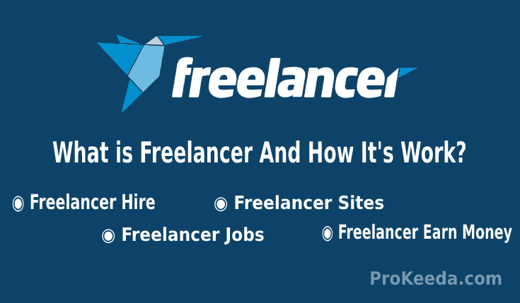 What is Freelancer and how it's Work in 2021  Freelancer hire, Jobs, Site, Earn Money, and many more options to earn money from Freelancer.