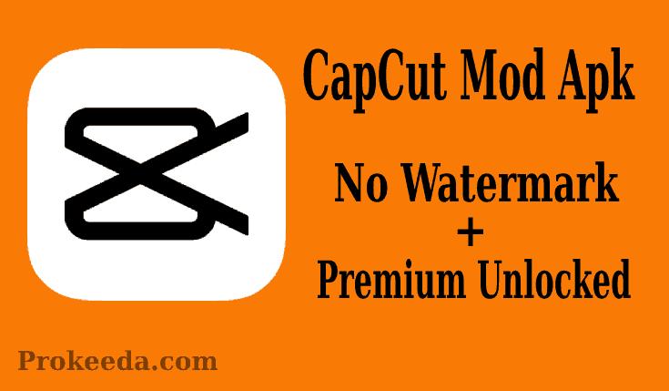 CapCut Mod Apk Latest Version Download. CapCut Apk and Viamaker Mod Apk No Watermark, Premium Unlocked.